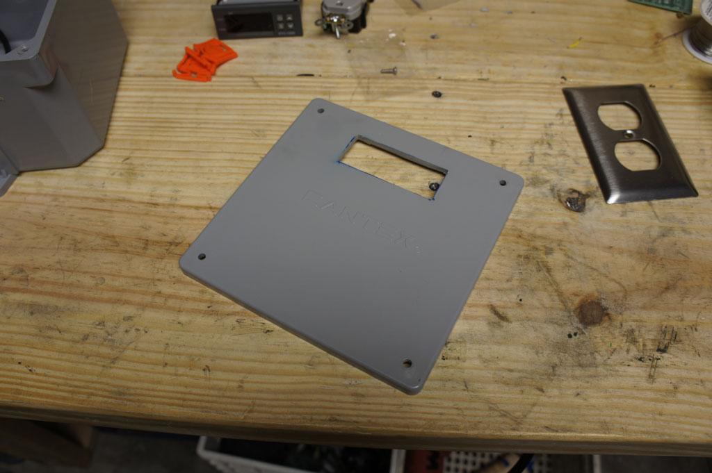 STC-1000 | The Longhorn Engineer