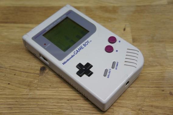 Gameboy DMG-01
