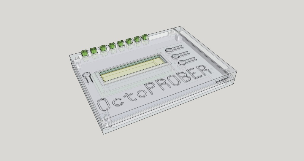 OctoPROBER_Case_XRAY