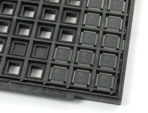 Picture of a Part Tray